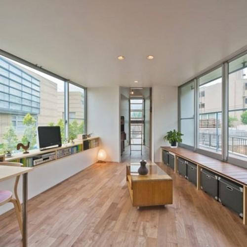 japanese apartment - 2