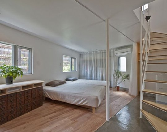 japanese apartment - 3