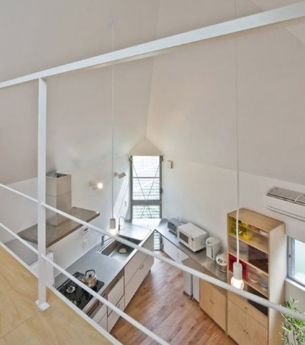 japanese apartment - 4