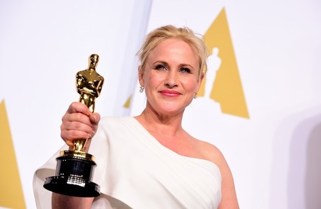 The 87th Academy Awards - Press Room - Los Angeles