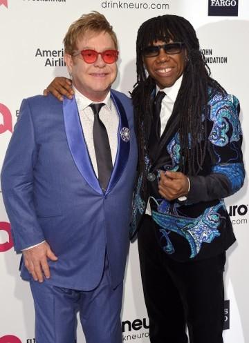 The 23rd Annual Sir Elton John Oscar Party - Los Angeles