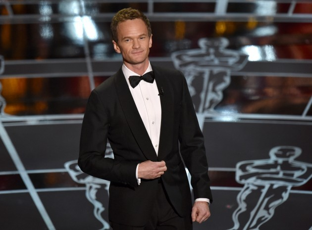 The 87th Academy Awards - Show - Los Angeles