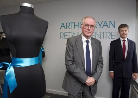 A new centre for Retail Ex