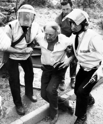 Employment - Miners' Strike - Rotherham