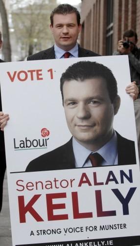 Labour European Election Campaigns