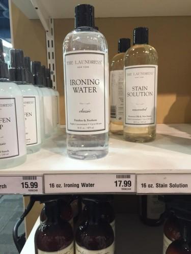 ironingwater
