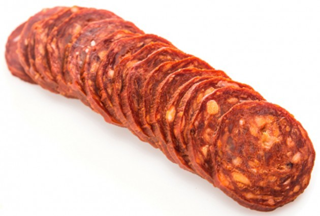 Chorizo_casero