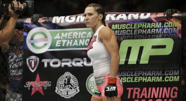 UFC 178 Mixed Martial Arts