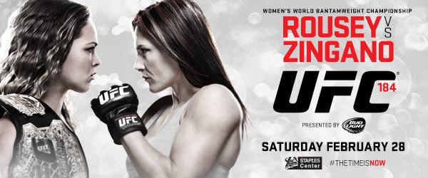 UFC-184-poster
