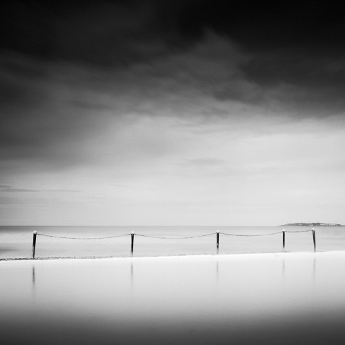 Mark Gorman - Narrabeen - Blarney Photography Club - Monochrome Print Theme - Advanced First