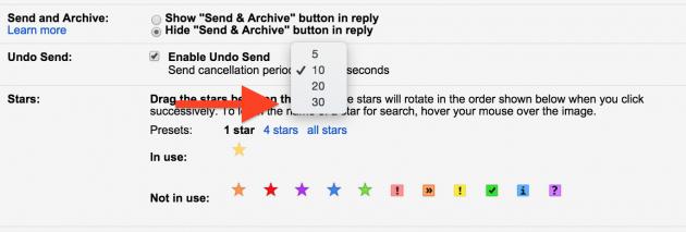 Email Undo 2