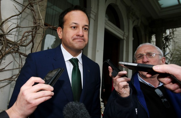 Garda stations phone tapping