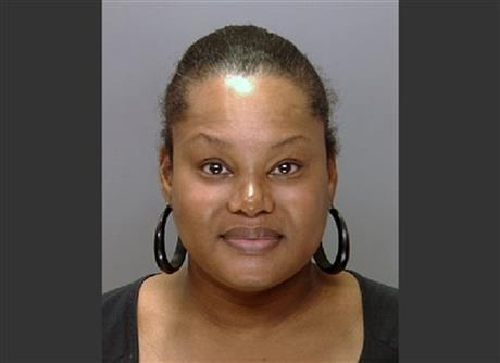black madam