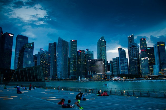 Singapore, Dec-2014