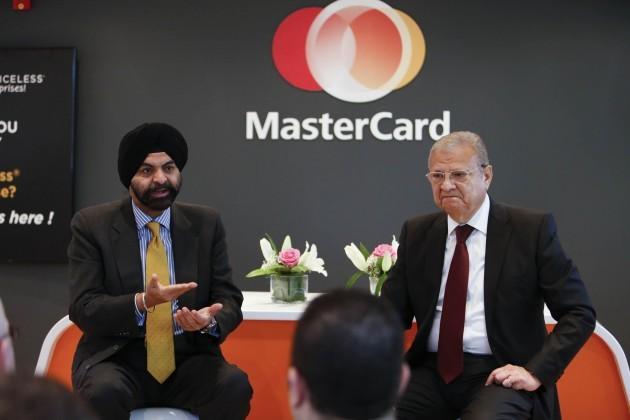 MasterCard Mobile World Congress