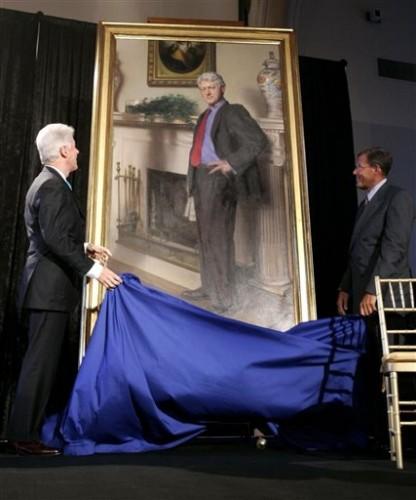 William Jefferson Clinton, Lawrence M. Small