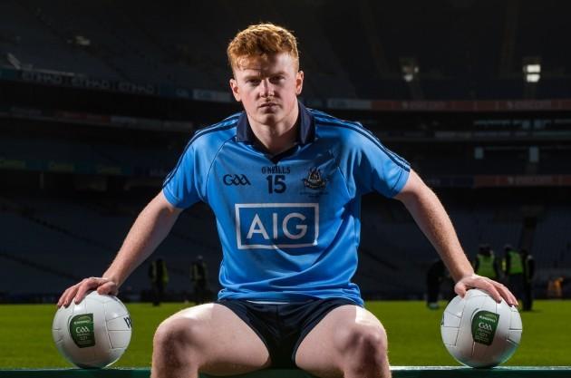 Conor McHugh