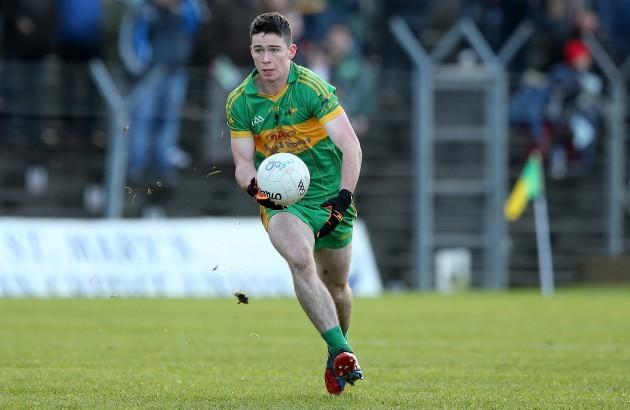 Conor McNamee