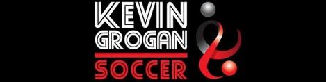 Kevin Grogan Academy pic