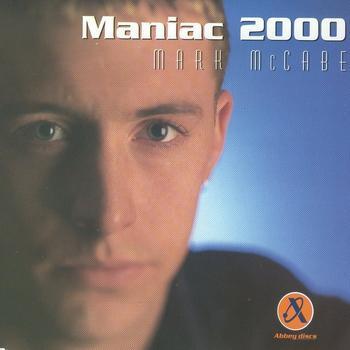 McCabe_-_Maniac_2000_single