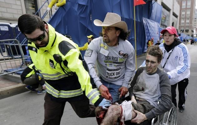 Attacks Eyes on Extremism