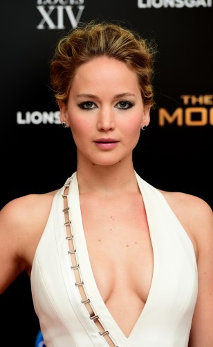 The Hunger Games: Mockingjay, Part 1 After Party - London