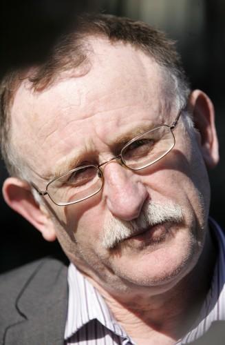 Sinn Fein Against Bank Bailouts