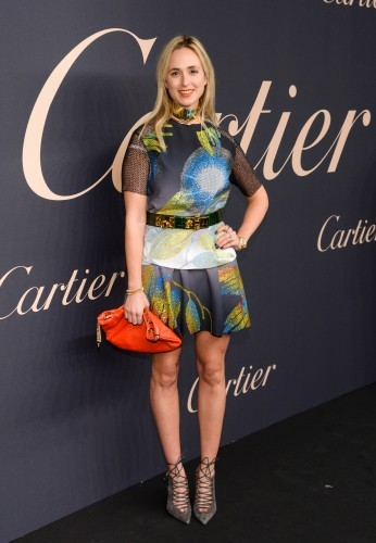 Panthere de Cartier Collection Celebration - New York