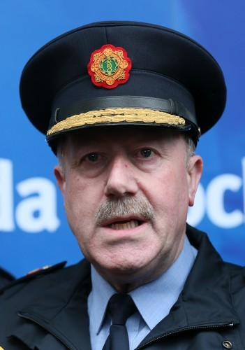 Callinan statements on Donohoe murders