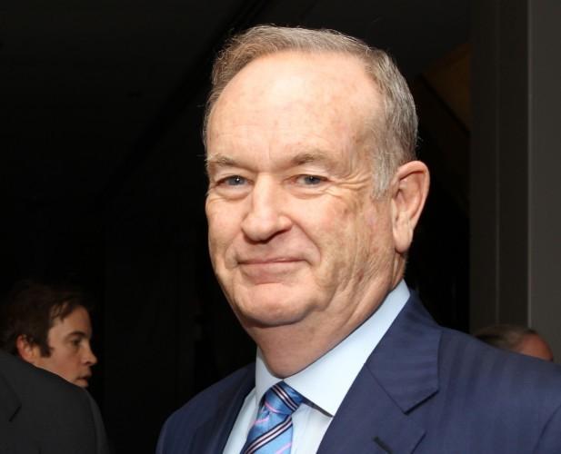 TV-Williams vs O'Reilly