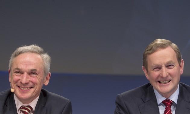 Fine Gael Conferences