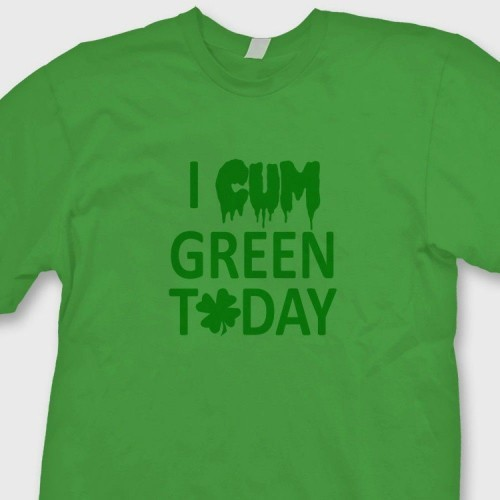 b0d1ac739 16 St Patrick's Day t-shirts that will make you question humanity