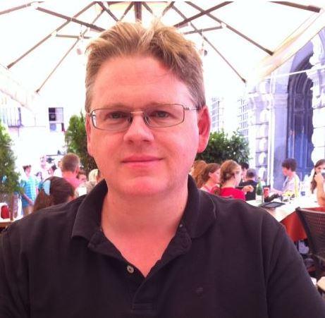 Brian Lucey wordpress