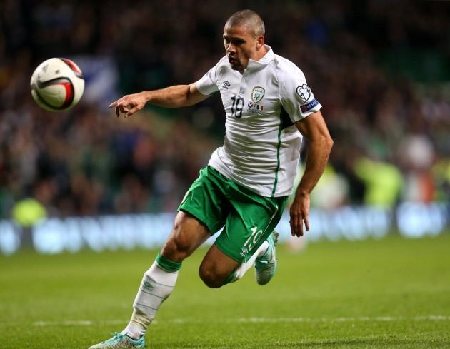 Britain Scotland Ireland Euro2016 Soccer