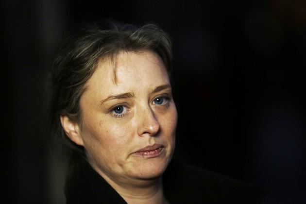 Dail Debates Sex Abuse Scandals