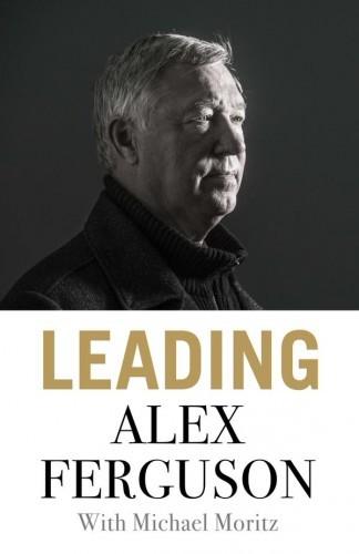 Alex Ferguson book Leading
