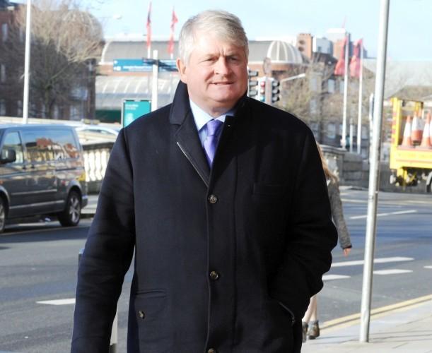Denis O Brien Libel Court Cases