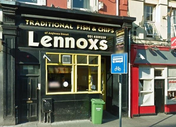 lennox's
