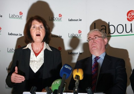 Labour Party Want Inquiry Powers