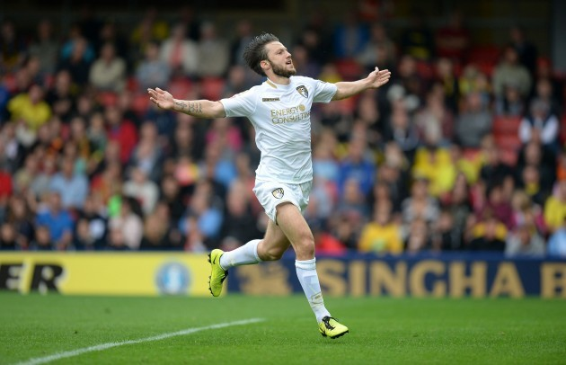 Soccer - Sky Bet Championship - Watford v Bournemouth - Vicarage Road