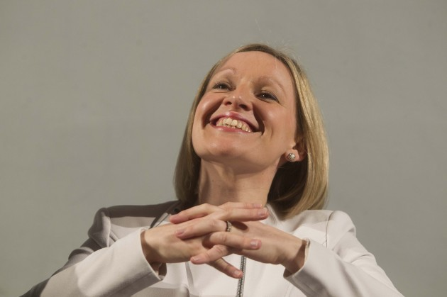 Lucinda Creighton and declared candidate