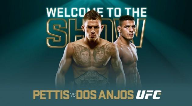 Anthony-Pettis-vs-Rafael-dos-Anjos-UFC-185-Promo-Poster