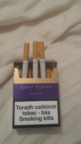 john player cigarettes - 1