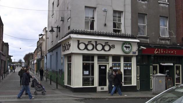 BoBo's - Lower Camden Street, Dublin