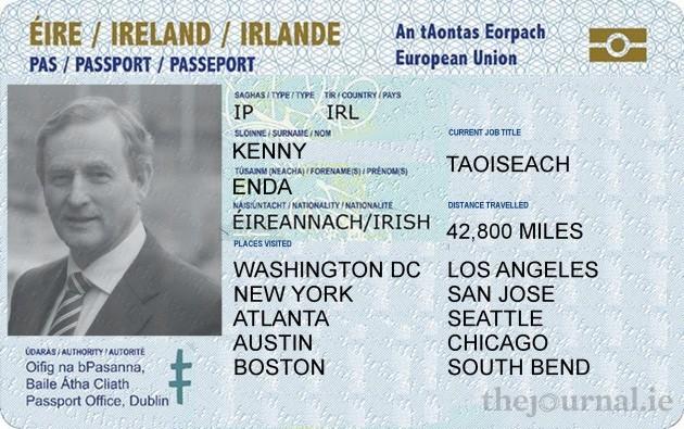 passportkenny