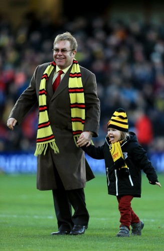 Soccer - Sky Bet Championship - Watford v Wigan Athletic - Vicarage Road