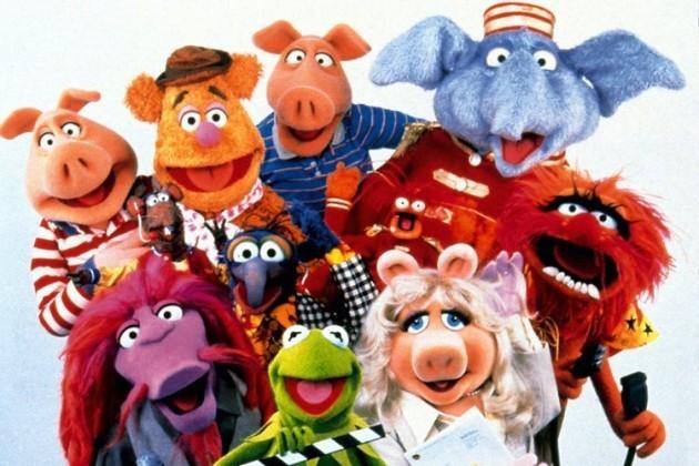 Endlich wieder Muppets Tonight