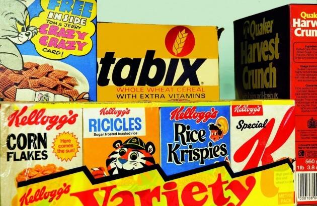 80s breakfast cereals rt lr