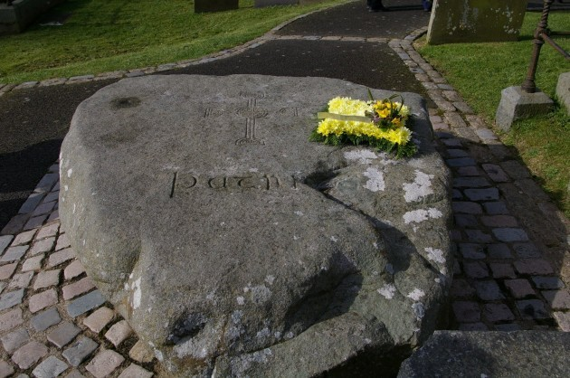 St_patricks_gravesite