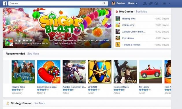 FB Games